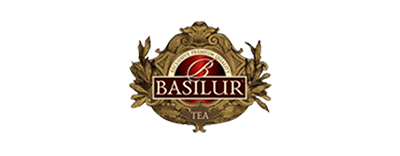 Basilur Tea - Sri Lanka Logo