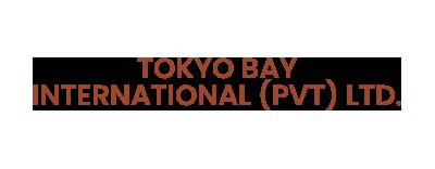Tokyo Bay International (Pvt) Ltd. - Sri Lanka Logo