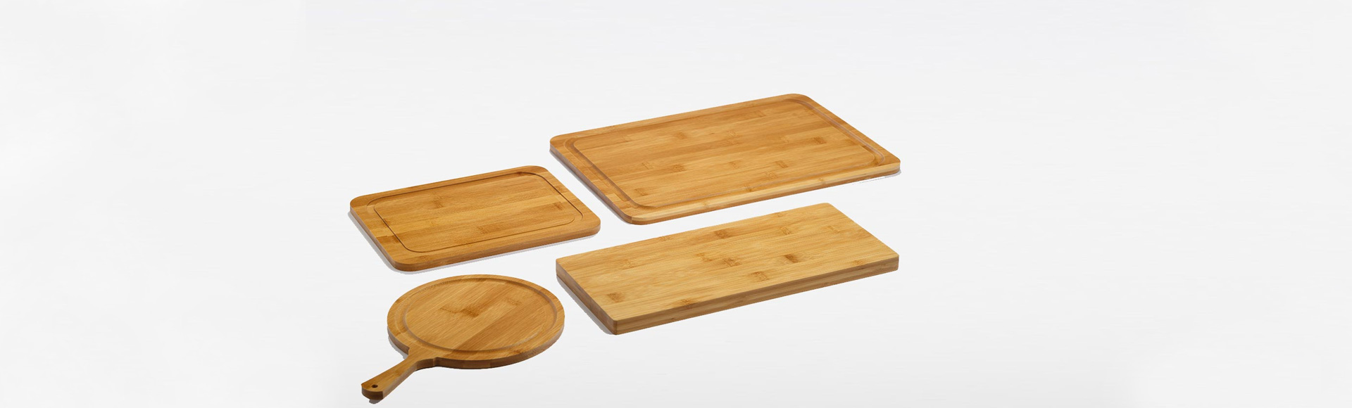 Wood chopping boards from Timber Concept