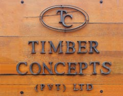 Timber Concepts Company