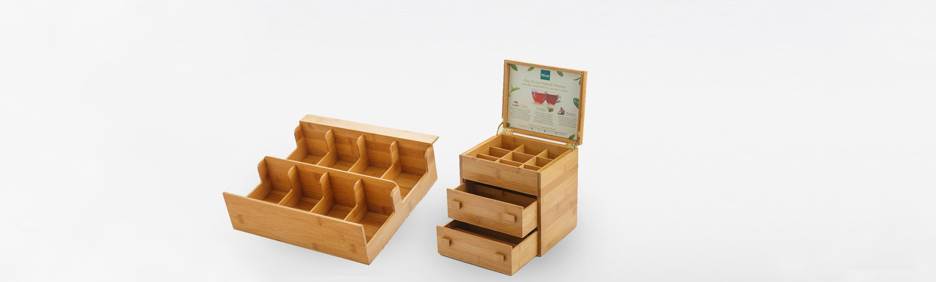Timber Concepts Furniture Display Units