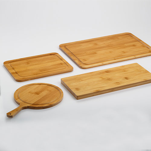 Timber Concepts Wooden Chopping Boards and Trays