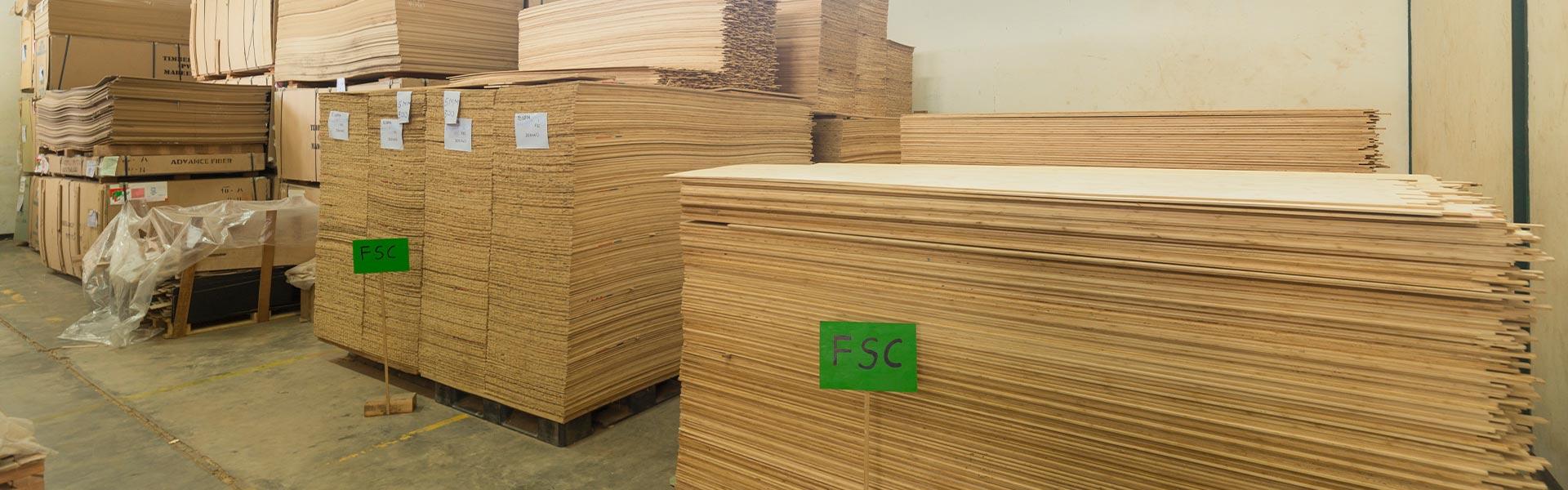 Timber Stocks